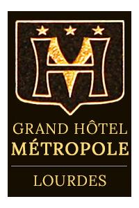 Hotel Métropole *** - Hotel 3 étoiles à Lourdes