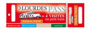 Lourdes Pass - Visites